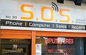 SOS Phone Repairs - Stockton-On-Tees